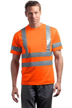 Safety & Reflective T-Shirts