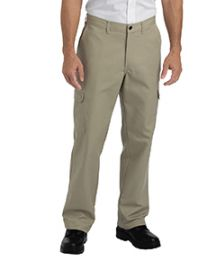 Dickies Men's Industrial Relaxed Fit Straight-Leg Cargo Pant