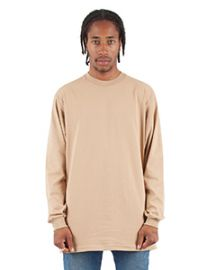 Shaka Wear Adult 6-ounce., Active Long-Sleeve T-Shirt