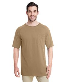 Dickies Men's Tall 5.5-ounce. Temp-IQ Performance T-Shirt