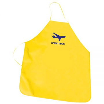 Recycled Non-Woven Promotional Apron
