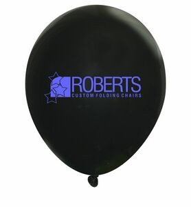 Crystal Latex Balloons 11 inch